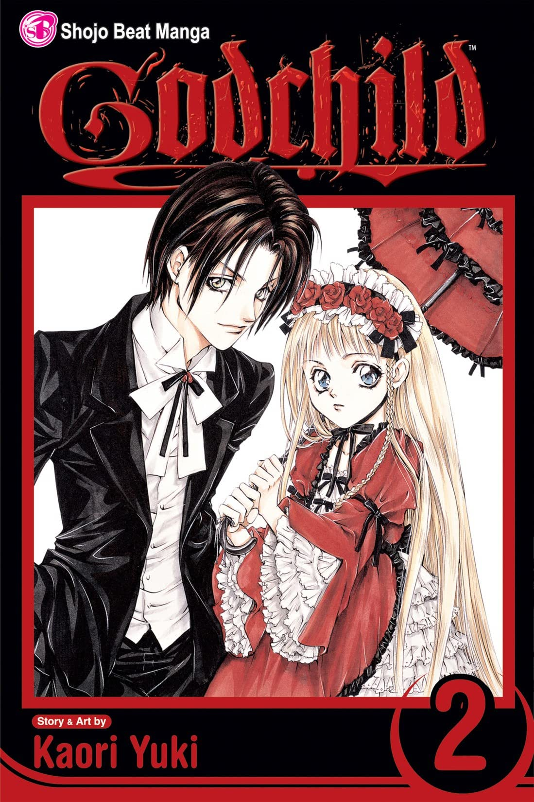 Godchild Vol. 2