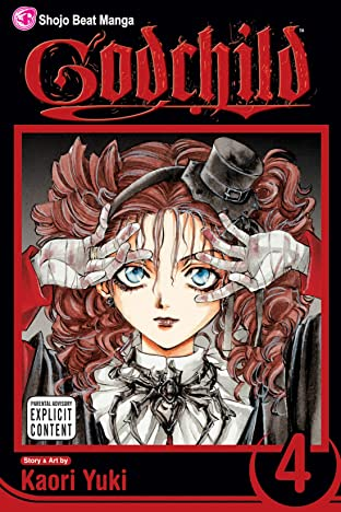 Godchild Vol. 4