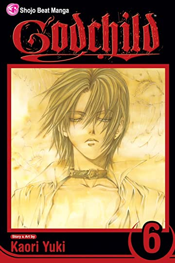 Godchild Vol. 6