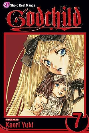 Godchild Vol. 7