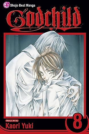 Godchild Vol. 8
