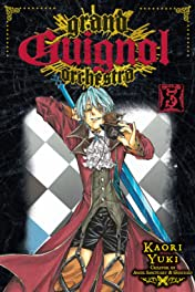 Grand Guignol Orchestra Vol. 3