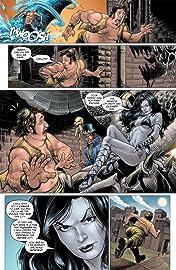Grimm Fairy Tales: Sinbad #3