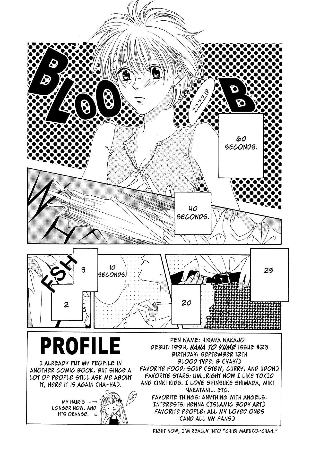 Hana-Kimi Vol. 2