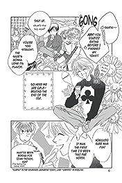 Hana-Kimi Vol. 8