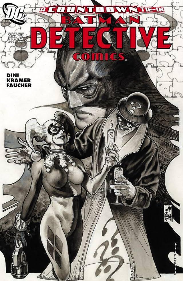 Detective Comics (1937-2011) #837