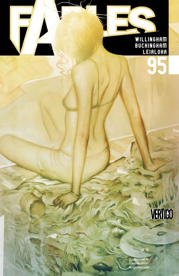 Fables #95
