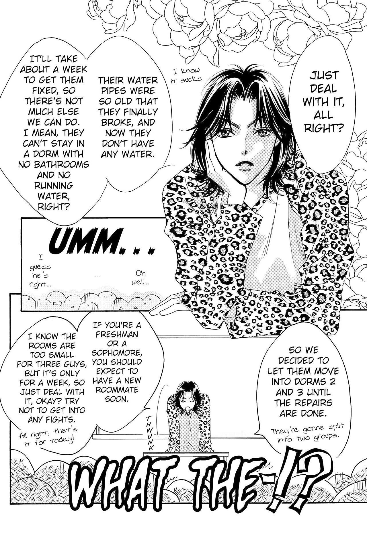 Hana-Kimi Vol. 14