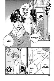 Hana-Kimi Vol. 17