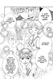 Hana-Kimi Vol. 18