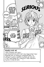 Hana-Kimi Vol. 19