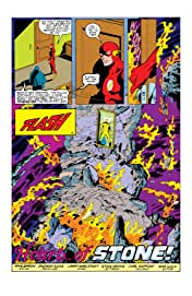 The Flash (1987-2009) #2
