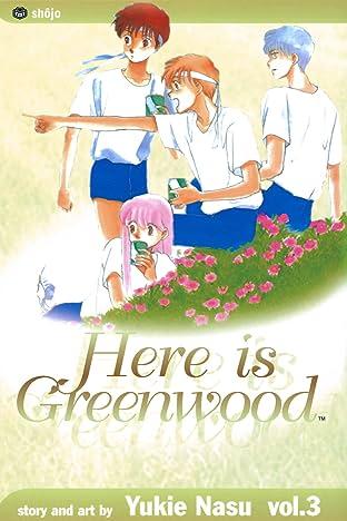 Here Is Greenwood Vol. 3