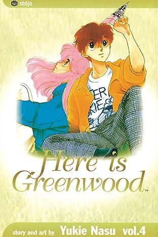 Here Is Greenwood Vol. 4