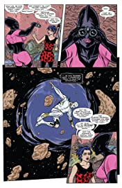 Silver Surfer (2014-2015) #10