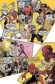 Spider-Man & The X-Men #4