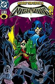 Nightwing (1996-2009) #63