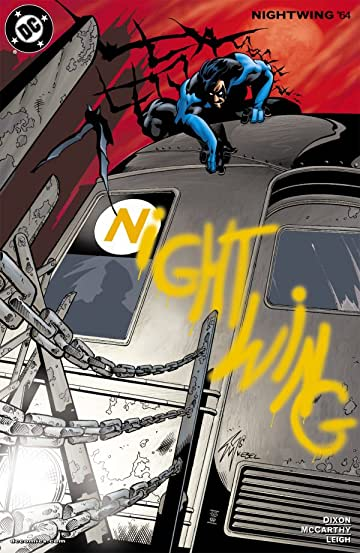 Nightwing (1996-2009) #64