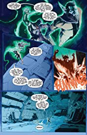 Wolverines (2015) #10