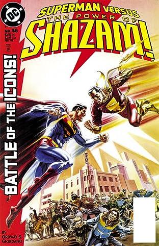 The Power of Shazam (1995-1999) #46