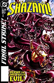 The Power of Shazam (1995-1999) #47