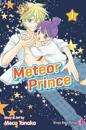 Meteor Prince Vol. 1