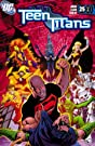 Teen Titans (2003-2011) #25
