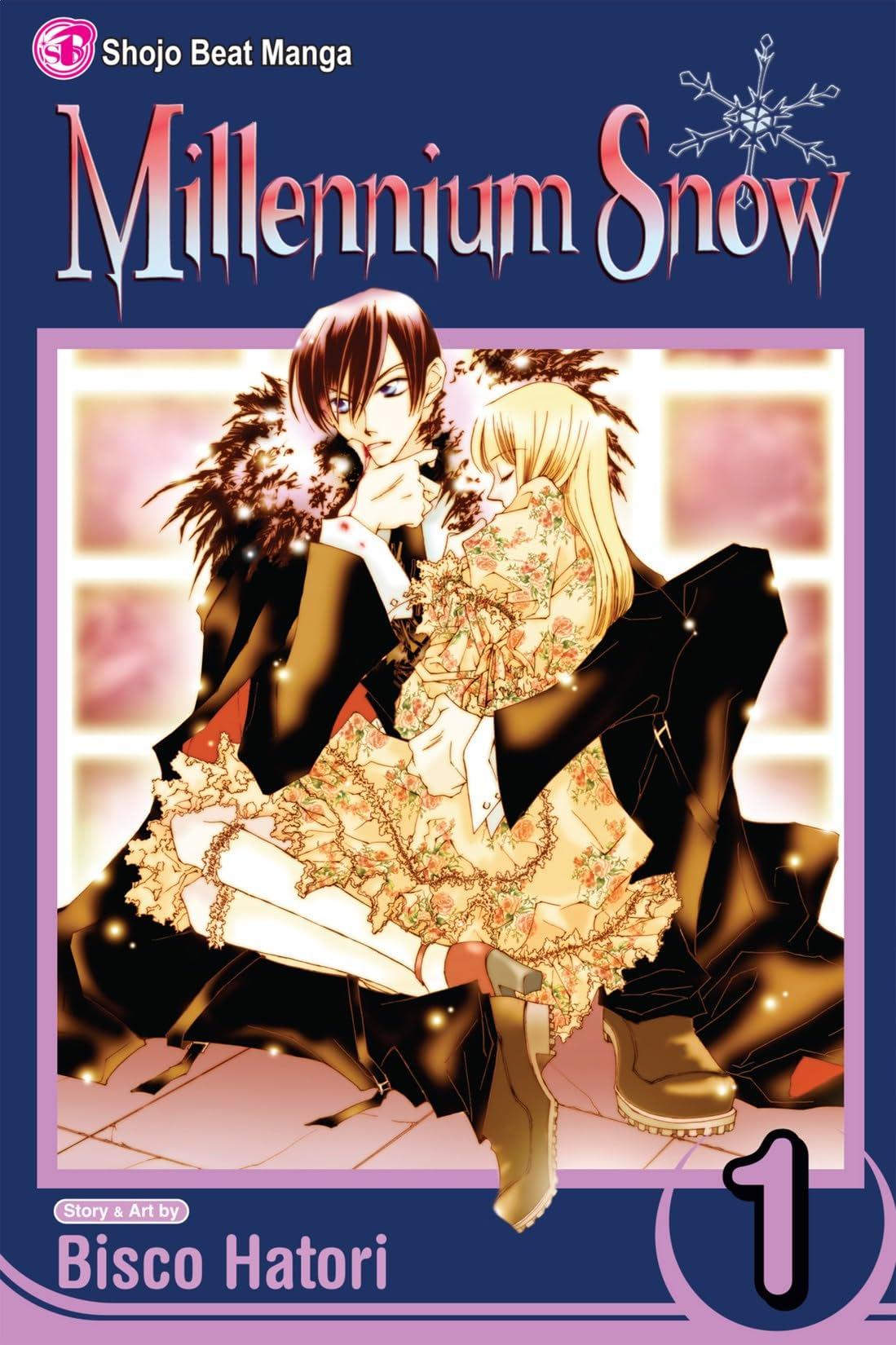 Millennium Snow Vol. 1
