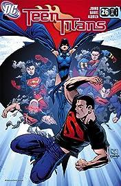 Teen Titans (2003-2011) #26