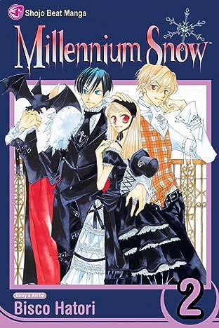 Millennium Snow Vol. 2