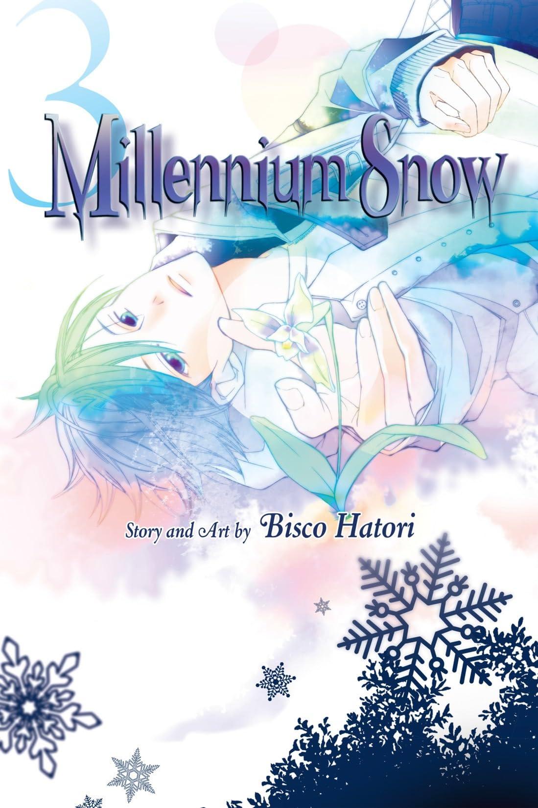 Millennium Snow Vol. 3