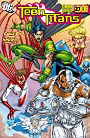 Teen Titans (2003-2011) #27