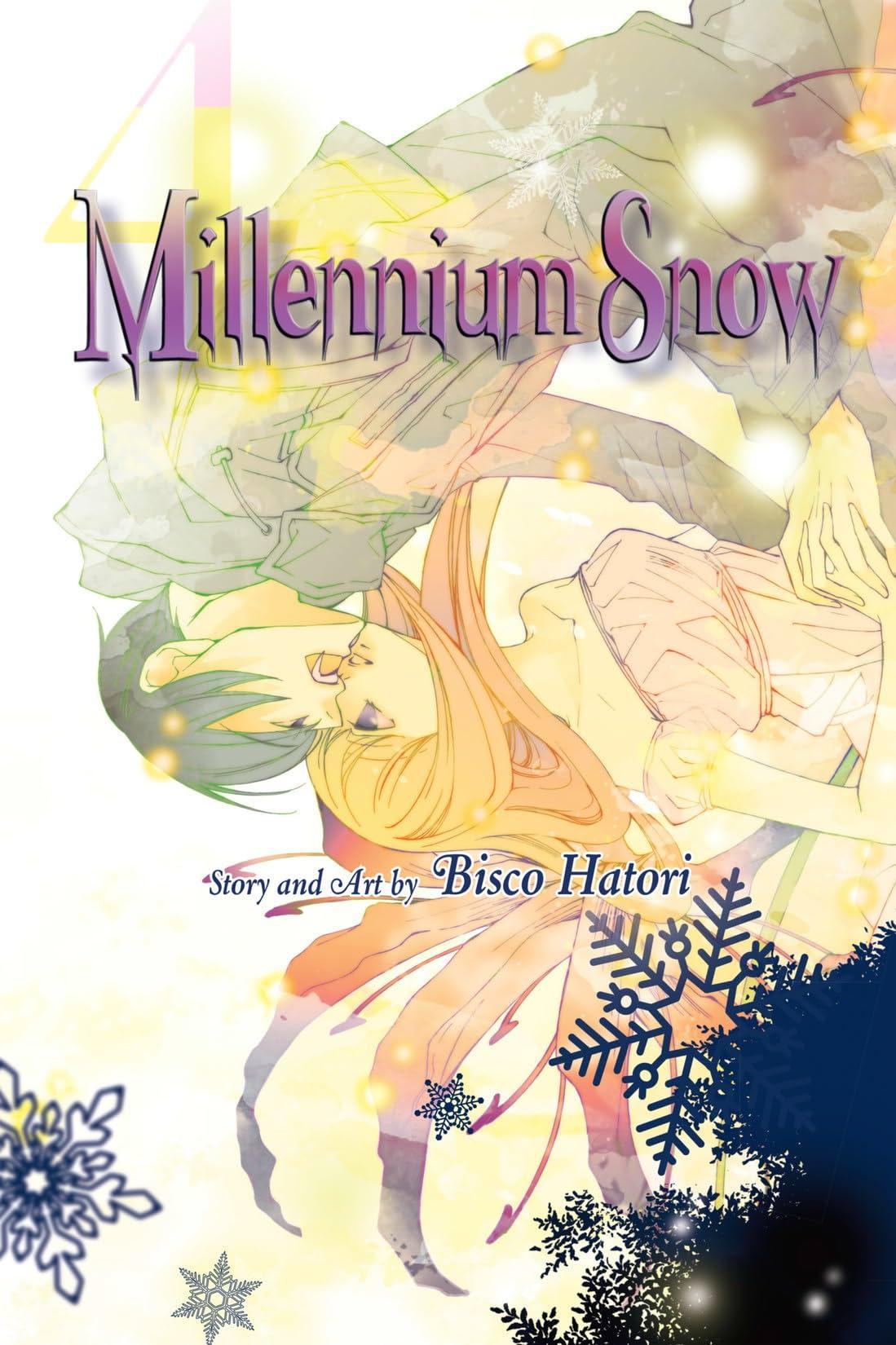 Millennium Snow Vol. 4