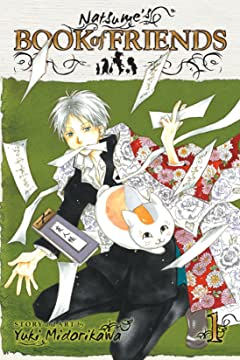 Natsume's Book of Friends Tome 1