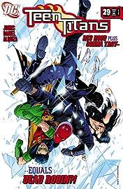 Teen Titans (2003-2011) #29