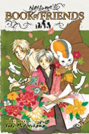 Natsume's Book of Friends Vol. 3