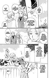 Natsume's Book of Friends Vol. 4