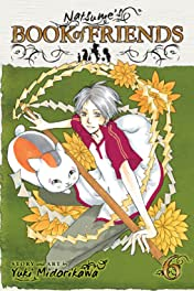 Natsume's Book of Friends Vol. 6