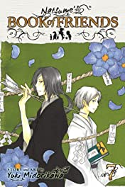 Natsume's Book of Friends Vol. 7