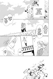Natsume's Book of Friends Vol. 8