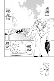 Natsume's Book of Friends Vol. 13