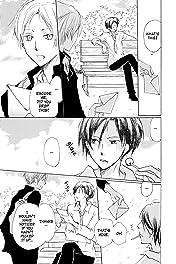Natsume's Book of Friends Vol. 17