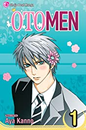 Otomen Vol. 1