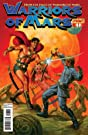 Warriors of Mars #1