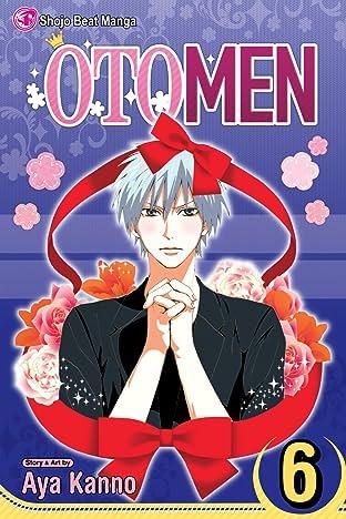 Otomen Vol. 6