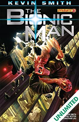The Bionic Man #6