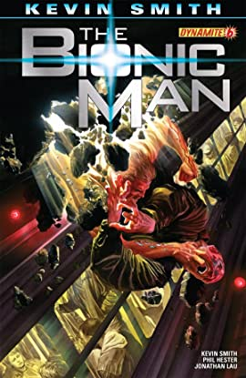 The Bionic Man No.6