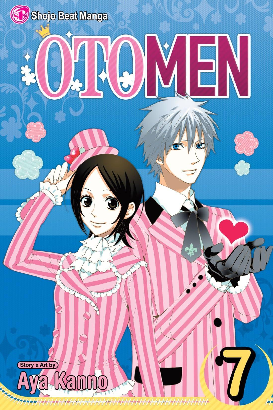 Otomen Vol. 7
