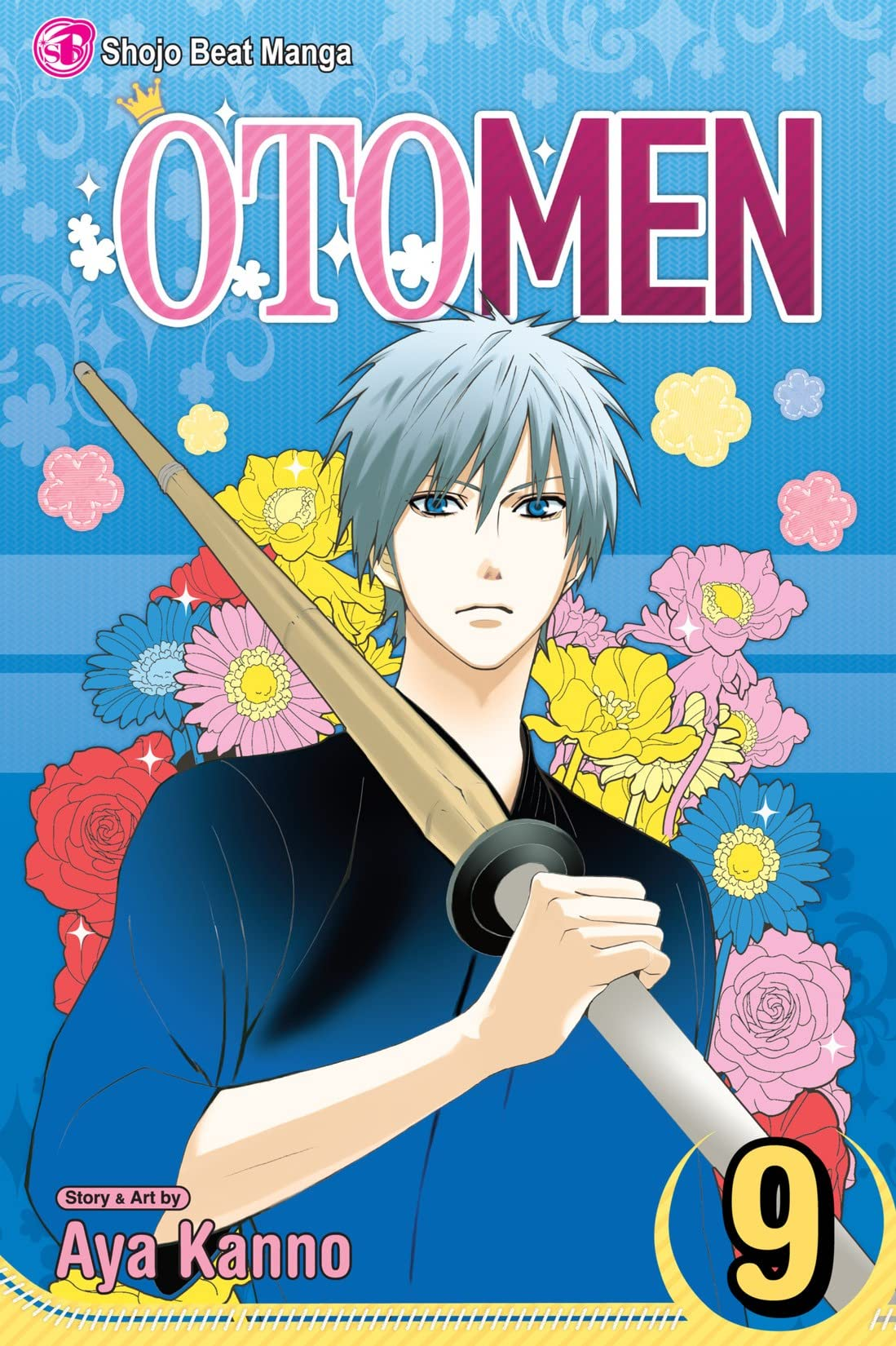 Otomen Vol. 9