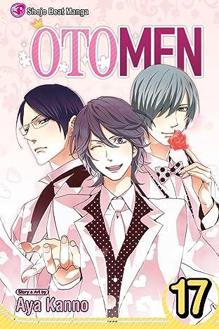 Otomen Vol. 17